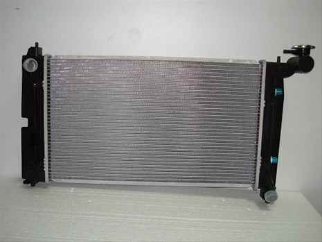Radiator Suppliers for Cars in Cameroon - Elbostany Radiator